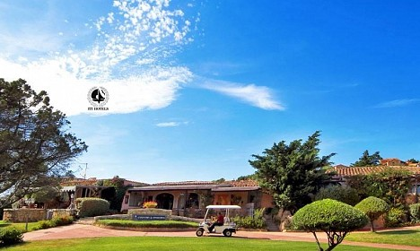 HOTEL COLONNA COUNTRY CLUB